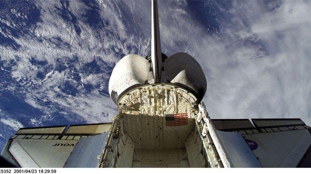 [DFW] NASA Snubs Mission Control