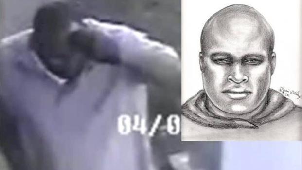 [DFW] Sketch of Man in Sorority Attacks Released