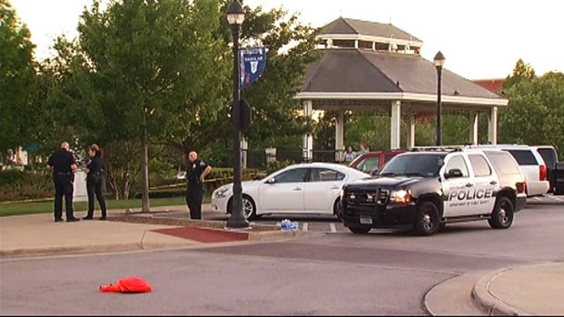 [DFW] One Person Dead in Southlake Town Square Shooting