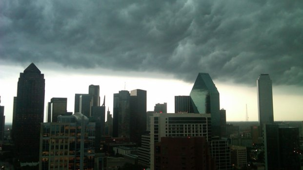Storm Photos - May 11, 2011