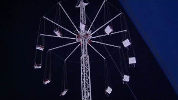 Stratosphere Strands Riders