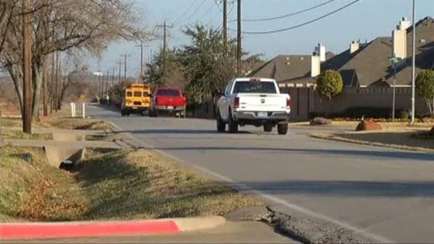 [DFW] Keller ISD Student Struck By Car