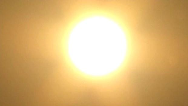 [DFW] MedStar Bracing for Heat-Related Calls