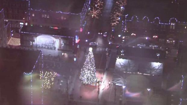 [DFW] Sundance Square Cancels Outdoor New Year's Event, Indoor Events Still Planned