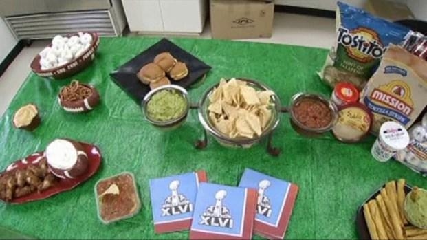 [DFW] DFW Feeds America During The Super Bowl