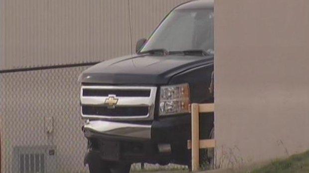 [DFW] Police Investigating Suspicious Truck Found in Hurst