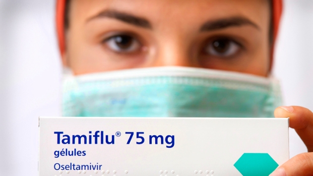 [NEWSC] Tamiflu In High Demand