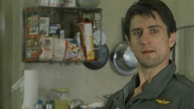 """[NATL] """"Taxi Driver"""" Showing March 19 and 22 in Theaters Across the Country"""