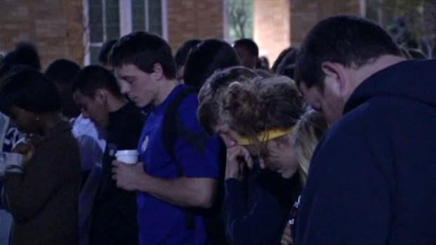 [DFW] TCU Leans on Faith as Drug Scandal Unfolds