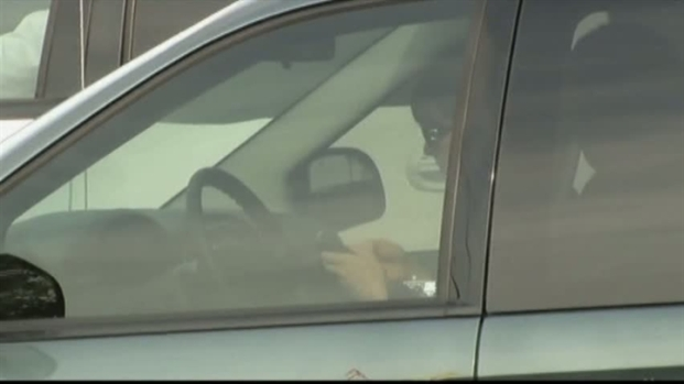 [DFW] Texting and Driving Law  Helps in Other Ways