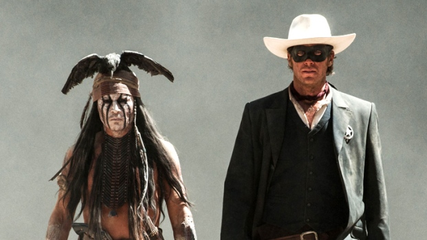 [NBCAH]  Director Gore Verbinski Dishes on Johnny Depp