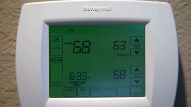 [DFW] Woman Explains Why She Keeps Thermostat at 68