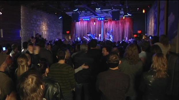 [DFW] La Grange Attracts Local Musicians