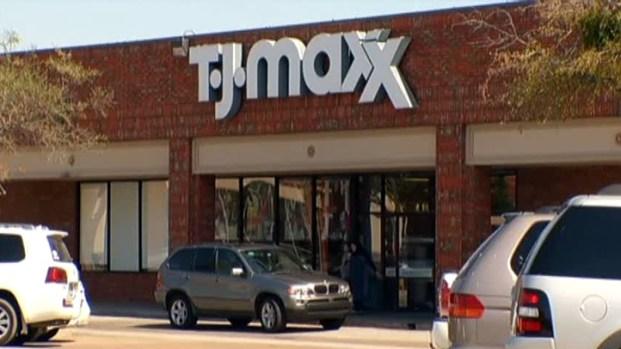 [DFW] Dallas Co. Shuts Down Shoplifting Ring