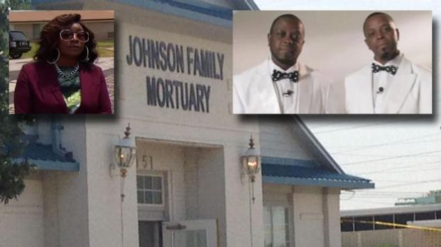 Former Funeral Home Owner Faces Federal Indictment - NBC 5 ...
