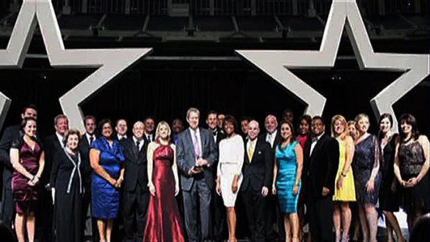 [DFW] Something Good: NBC 5 Wins Big at LoneStar Emmy Awards