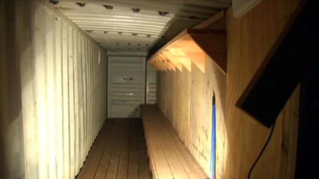 [DFW INVESTIGATES] Few Federal Tornado Shelter Dollars for DFW