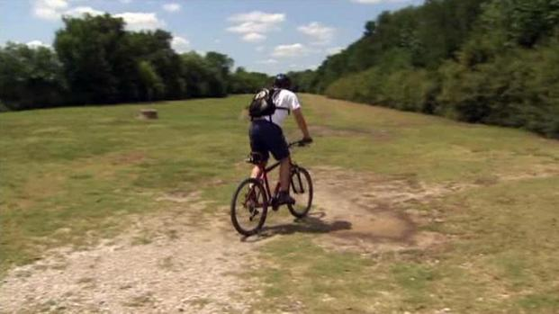 [DFW] Council Members Suggest Volunteer-Maintained Trails for Trinity