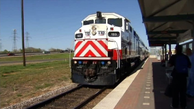 [DFW] TRE Train Leaves 8-Year-Old Behind