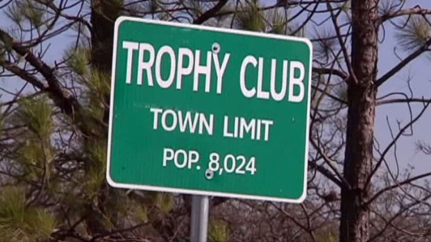 "[DFW] ""Fugitive"" Warning from Trophy Club Police"