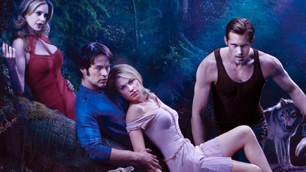 "[AP] ""True Blood"" Bites Back for Sixth Season"