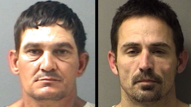 [DFW] Authorities Are Looking for 2 Escaped Inmates in Hopkins County