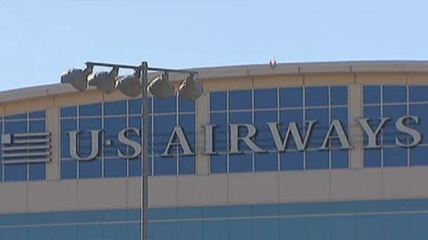[DFW] AA Merger a Victory for US Airways