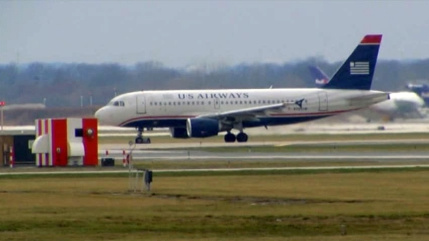 [DFW] Source: US Airways Executives Contacted AA Union Leaders
