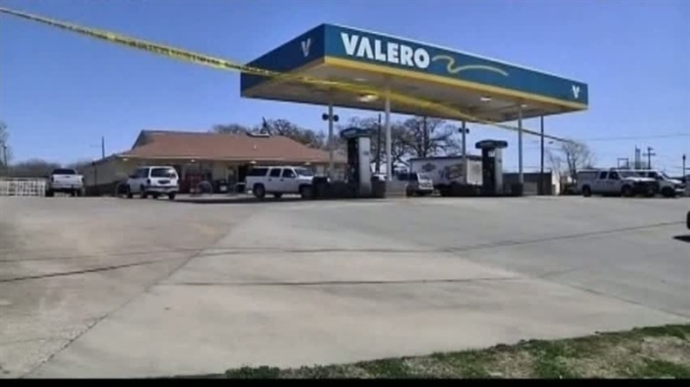 [DFW] Testimony Continues in Valero Robbery, Homicide Trial
