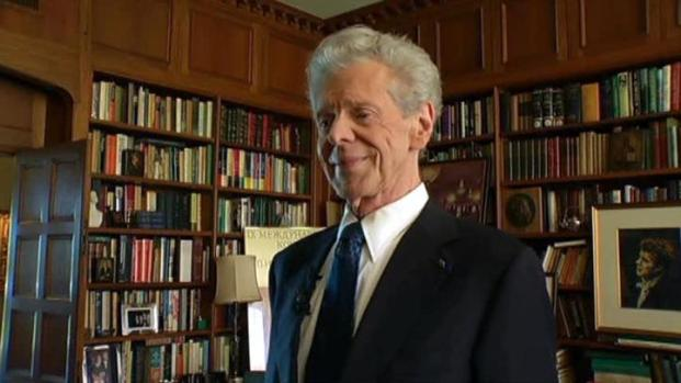 [DFW] Van Cliburn to Auction More Than 150 Items