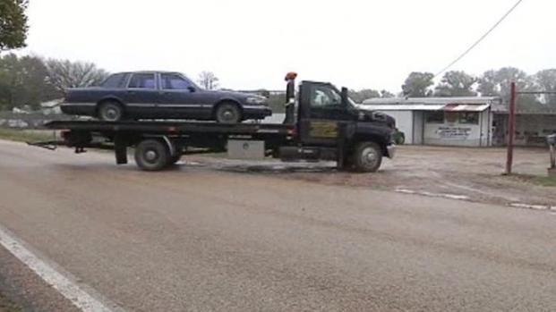[DFW] Dallas County Towing Controversy