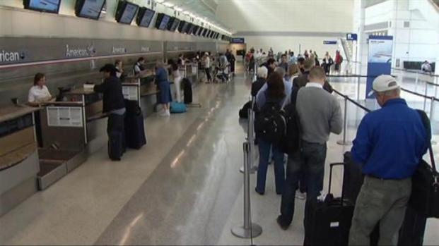 [DFW] Bob Crandall on Airport Security