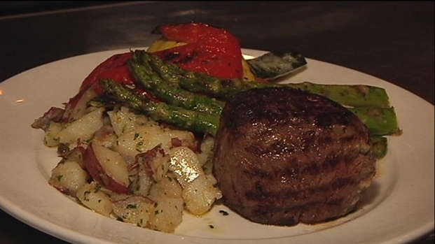 [DFW] Dine in Style at Al Biernat's Steakhouse
