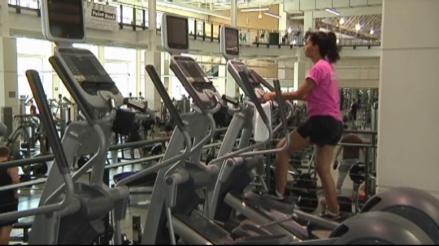 [DFW] UNT Turns Exercise Into Energy