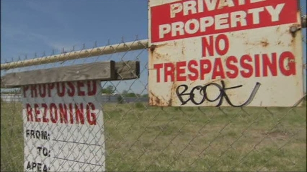 [DFW] Dallas to Vote on Controversial Salvage Yard