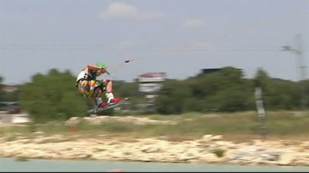 [DFW] New Wakeboard Complex Will Open in Allen