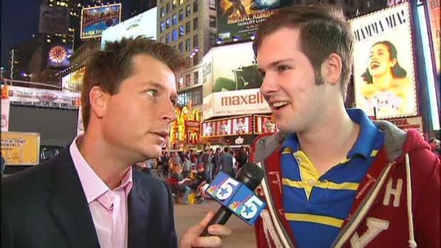 [DFW] Matt in the Street: Draft Talk in NYC