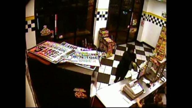 [DFW] Little Caesars Target Of Serial Robbers
