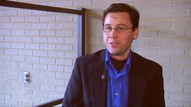 [DFW] Zebrun Embraces Underdog Candidacy