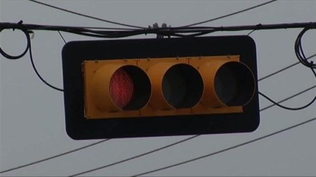 [DFW] Calatrava Bridge Will End at Stoplight