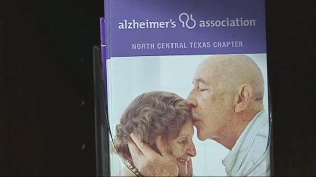 [DFW] Hormone Therapy May Help Alzheimers Afterall