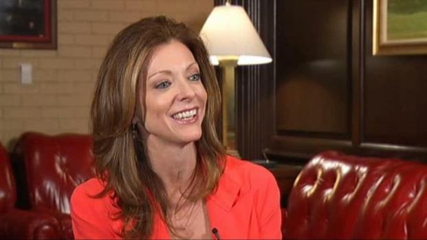[DFW] Candid Conversation With Charlotte Jones Anderson