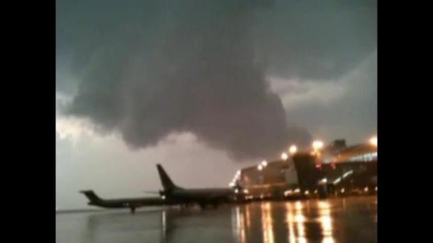[DFW] Viewer Videos: May 24 Tornadoes