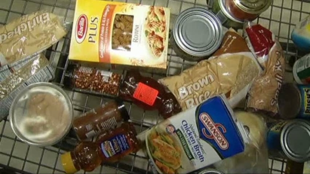 [DFW] A Well-Stocked Pantry Puts Healthy Meals At Your Fingertips