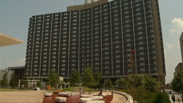 [DFW] New Owners May Restore Former Statler Hilton