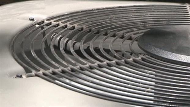 [DFW] AC Repair in Hot Demand