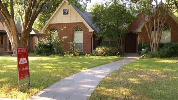 [DFW] Metroplex House Hunters Enter Bidding Wars