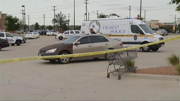 [DFW] Person Injured After Wal-Mart Shooting