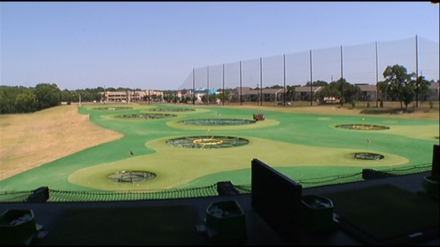 [DFW] Top Golf Turns Driving Range into High-Tech Game