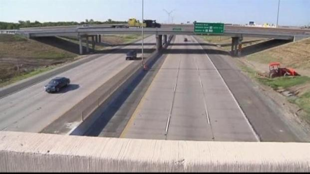 [DFW] Moncrief on Fort Worth's Biggest Issues